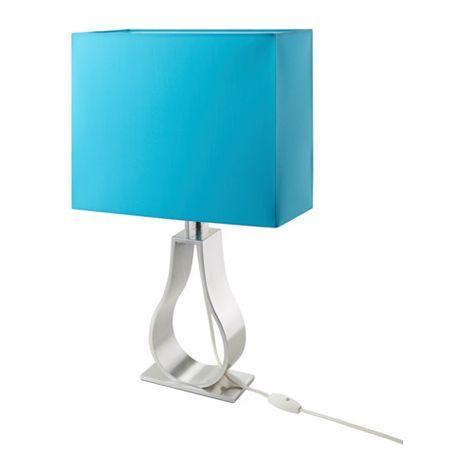 Cool IKEA Deutschland KLABB hat einen tropfenf rmige Fu aus poliertem Aluminium und bildet einen interessanten Kontrast