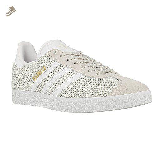 Adidas - Gazelle W - BB5178 - Color: White - Size: 8.0 - Adidas � Adidas  GazelleAdidas SneakersFor WomenBbColorsLinkAdidas ShoesColour