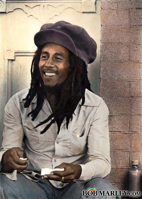 """""""The greatness of a man is not in how much wealth he acquires, but in his integrity and his ability to affect those around him positively""""   ― Bob Marley"""