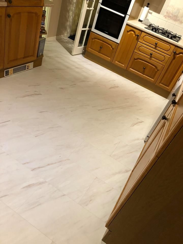 Egger 8mm Waterproof Laminate In Marble Effect