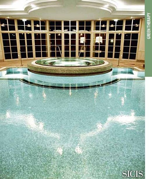 47 best sicis pools images on pinterest pools luxury pools and luxury swimming pools for Best thinset for swimming pool tile