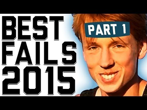 Ultimate Fails Compilation 2015 || FailArmy Best Fails of the Year (Part 1) - YouTube