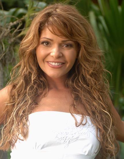 Itatí Cantoral protagonista de ¿Quién mató a Patricia Soler