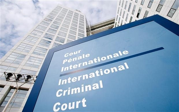 SOUTH AFRICAN GOVERNMENT FORMALLY REVOKES ITS WITHDRAWAL FROM THE ICC