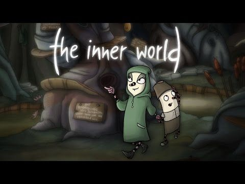 Video for The Inner World