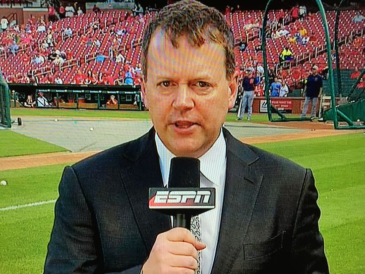 ESPN Baseball Tonight with Buster Olney from St. Louis, MO