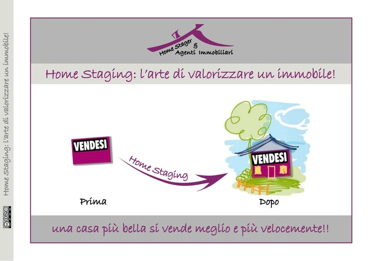 home-staging-l-arte-di-valorizzare-un-immobile-per-web by Cinzia Diodati via Slideshare