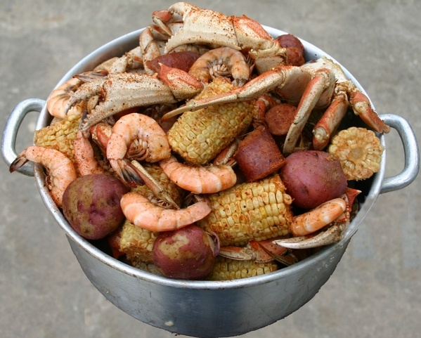 Frogmore Stew | Deliciousness! | Pinterest