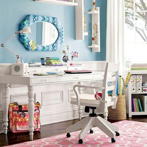 40 Beautiful Teenage Girls Bedroom Designs: 1000+ Ideas About Teen Desk Organization On Pinterest