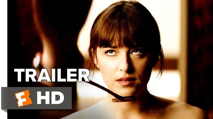Fifty shades freed trailer 1 2018 free trailer fifty