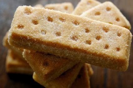 Shortbread bimby biscotti scozzesi Preparare i biscotti in casa è sempre un piacere, alcuni biscotti, poi, hanno come una storia da raccontare, come questi