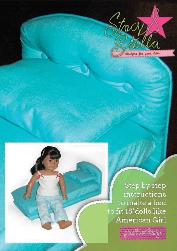 Wondrous American Girl Doll Furniture Patterns Woodworking Projects Download Free Architecture Designs Ferenbritishbridgeorg