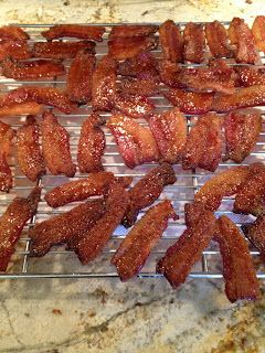 My Most Requested Recipes: Bacon Candy