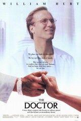 CINE(EDU)-877. El doctor. Dir. Randa Haines. Drama. EEUU, 1991. Jack McKee é un médico brillante pero deshumanizado que se converte nun paciente dentro do seu propio hospital. Agora terá que enfrontarse a abarrotadas salas de espera e deberá confiar nun sistema médico que non é infalible. É cando descobre a importancia dos sentimentos e das relacións persoais cos pacientes. http://kmelot.biblioteca.udc.es/record=b1535075~S1*gag http://www.filmaffinity.com/es/film708504.html