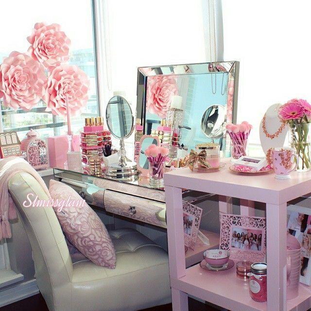 1000 Ideas About Makeup Beauty Room On Pinterest Makeup