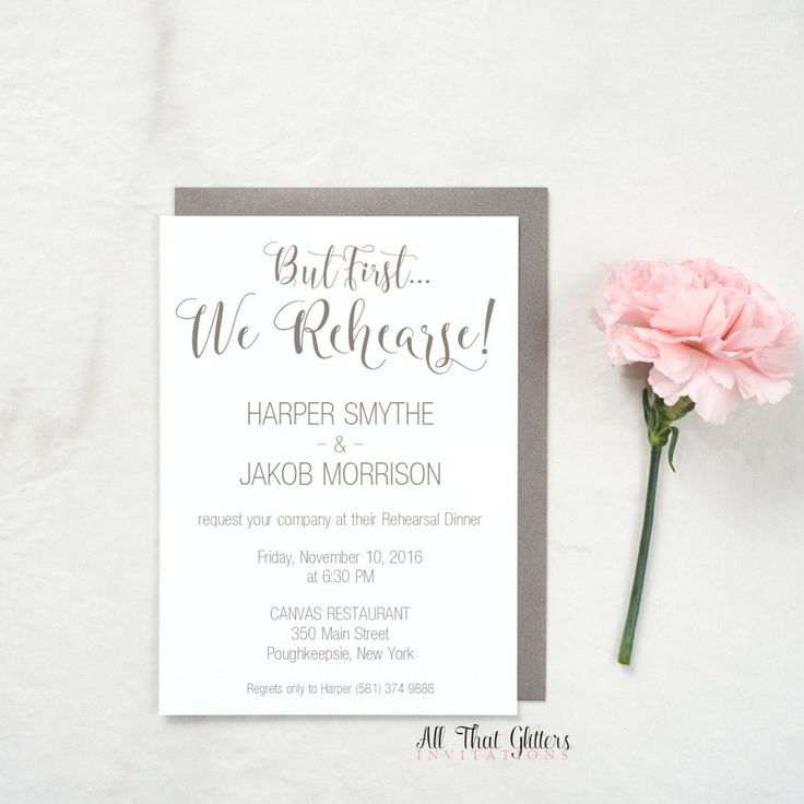 Yli Tuhat Ideaa Rehearsal Dinner Invitation Wording Pinterestissä   Dinner  Invitation Sample  Dinner Invitation Sample