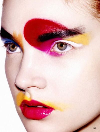 Anastasia Ivanova by Takahiro Ogawa for Request/QJ March 2014 - thebeautymodel theculturestop