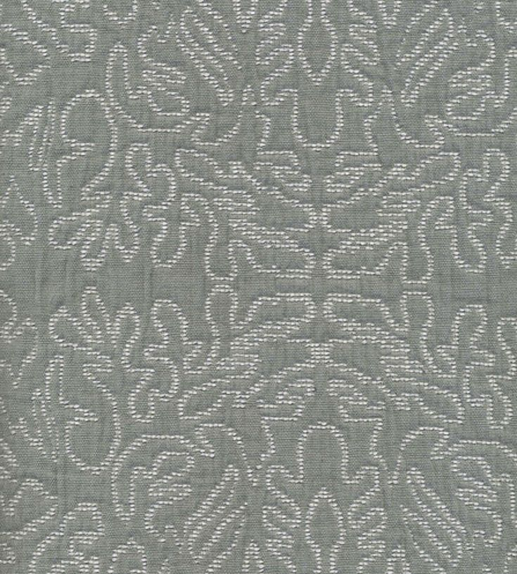 FABRIC: Stockholm Stitch Fabric by Lewis & Wood | Jane Clayton