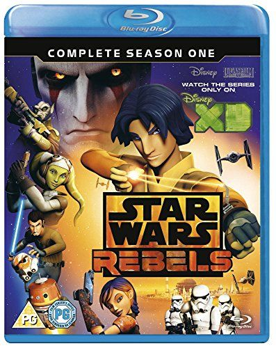 Star Wars Rebels Bluray Region Free * Check out the image by visiting the link.