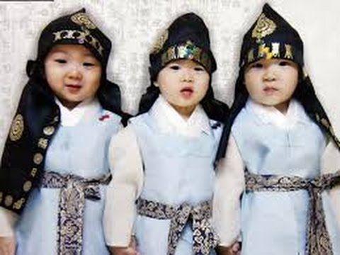 Daehan, Minguk dan Manse ... 3 Twin Brothers at Superman Return