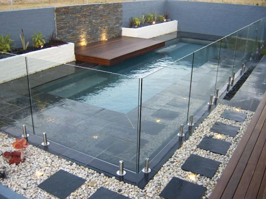 Designer Glass Pool Fencing 12 best frameless glass pool fencing images on pinterest fences having a private pool is what most people dream about we love to share with you pool designs because it is something that we know can inspire you workwithnaturefo