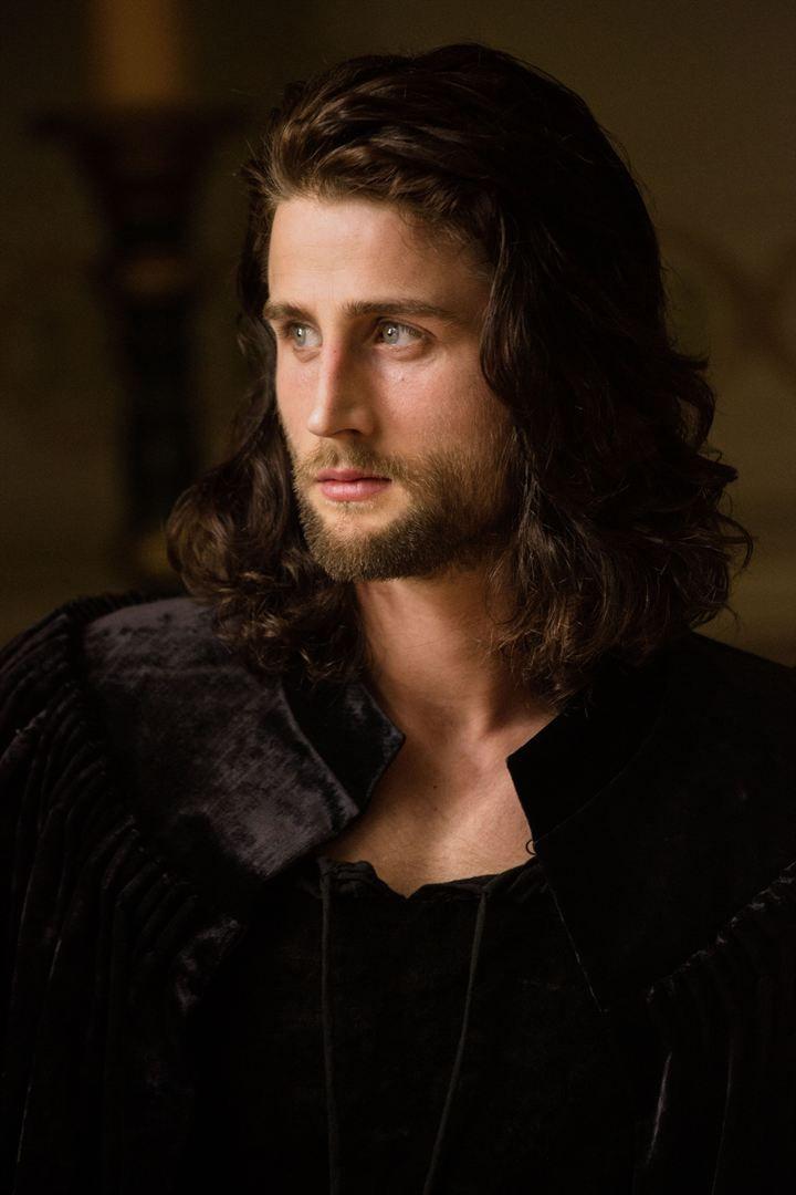 Cesare Borgia - Mark Ryder in Borgia (TV series). | Mark