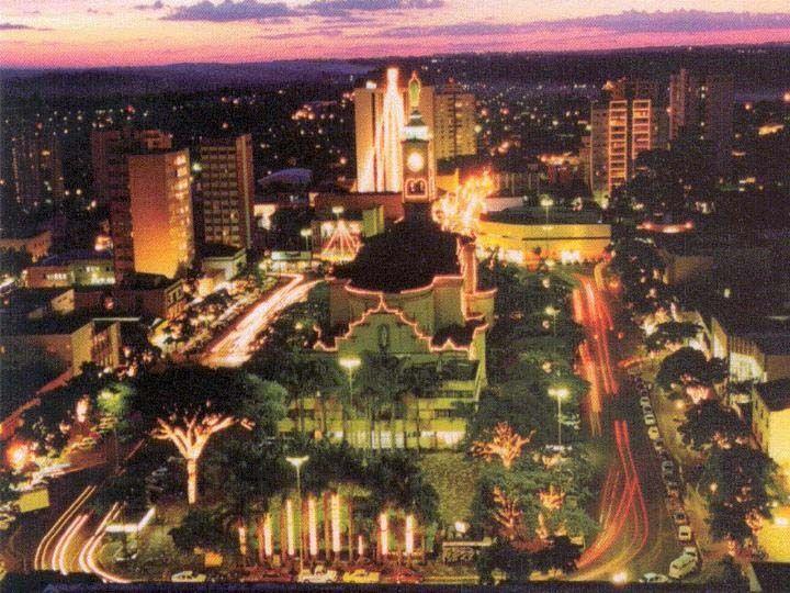 foto apucarana | apucarana pr já fazia tempo que a cidade de apucarana no paraná não ...