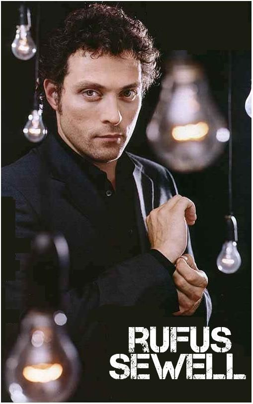Image result for photos actor rufus sewell