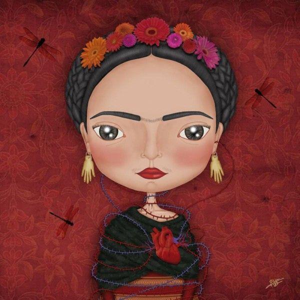 Porque sueño, ilustraciones de Paula Dominguez