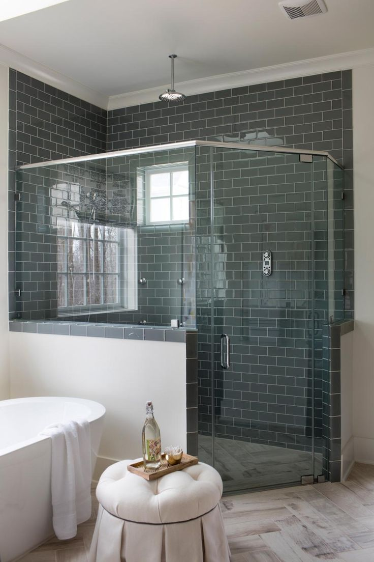 Photo Image Pictures of the HGTV Smart Home Master Bathroom u Closet