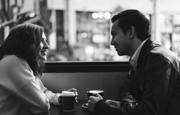black cafe dating site