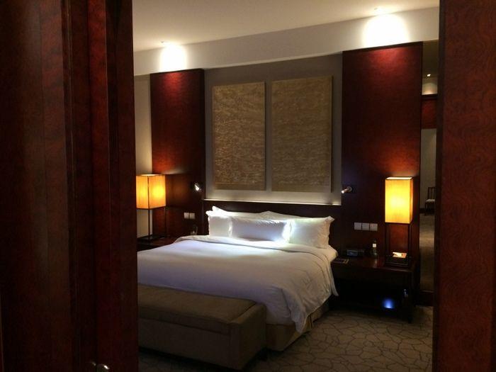 #Hilton #Beijing #airport hotel http://www.travelingwiththejones.com/2014/03/26/a-look-inside-the-hilton-beijing-capital-airport-hotel/