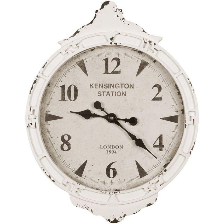 OROLOGIO LONDON STATION - ANGELICA HOME&COUNTRY euro 72,00