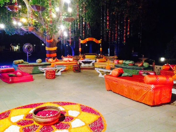 #Destinationweddings at #CastleKanota Nr. #Jaipur #Rajasthan are a highlight with movies like #TheSecondBestMarigoldHotel having been shot here apart from many others films! A perfect #RareIndia #DelhiGetaway!   #Explore More: http://bit.ly/1mFO4BT
