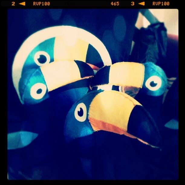 los tucanos