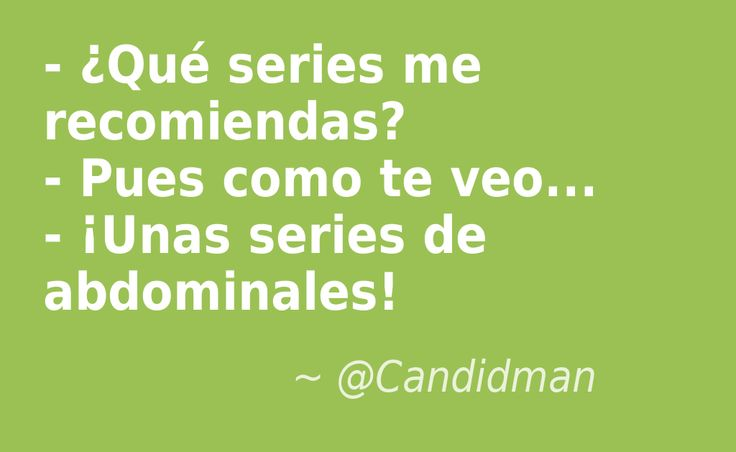 Series indispensables para esta temporada