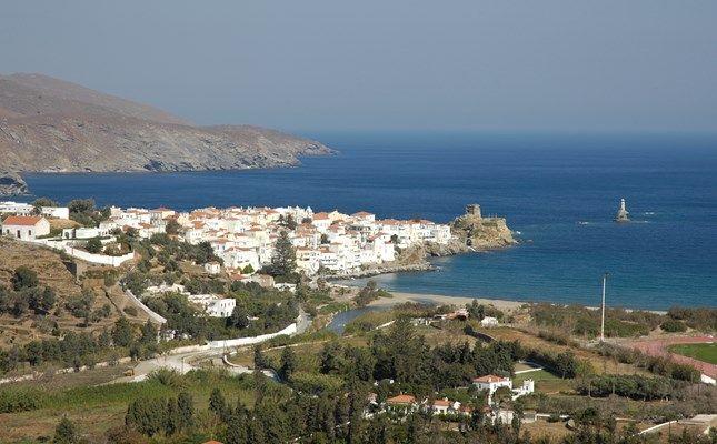 Η Χώρα της Άνδρου, η αρχόντισσα του Αιγαίου #andros #island #greece #travel http://diakopes.in.gr/trip-ideas/article/?aid=209717