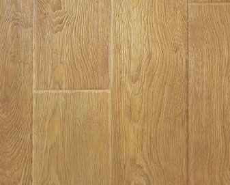 Natural Varnished Oak Plank