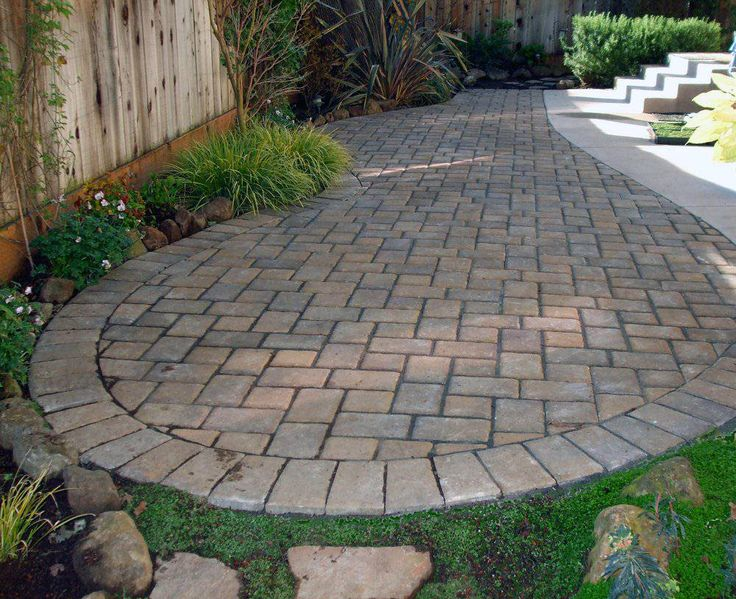Outdoor landscaping ideas Patio Stones patio pavers designs for cool landscape design - inovatics.com