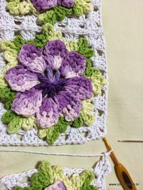 Tapete oval passo a passo - www.croche.com (28)
