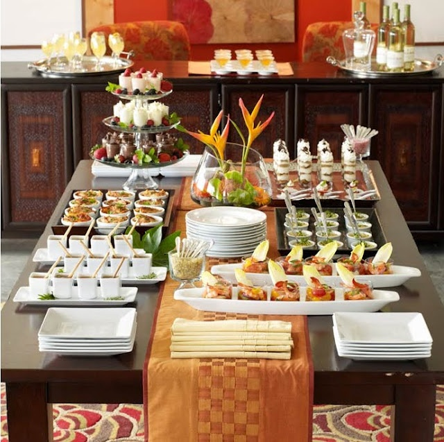 10 Best Images About Mini Food Tasting Parties On