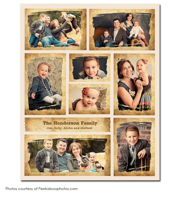 senior photo collage templates - 12 best images about yearbook ad ideas on pinterest
