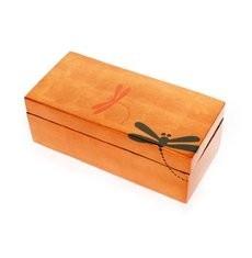 Dragon Fly lacquer box