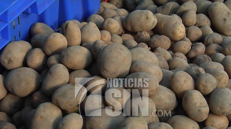 Con el grito al cielo amas de casa en Santiago por aumento de productos de la canasta básica