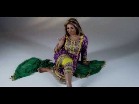 Laili - Watandar Qataghani Afghan Music 2013 HD Mast - YouTube