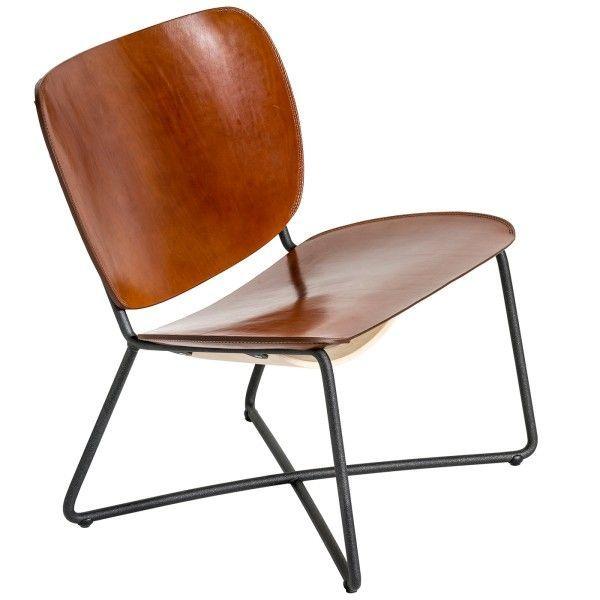 Functionals Miller fauteuil. (b) 69 x (d) 65 x (h) 71 cm