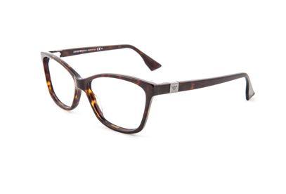 Giorgio Armani Women s Eyeglass Frames : EA 9672 Brillen op Emporio Armani Specsavers Brillen ...