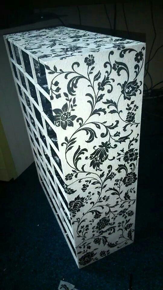 Box na serepetičky