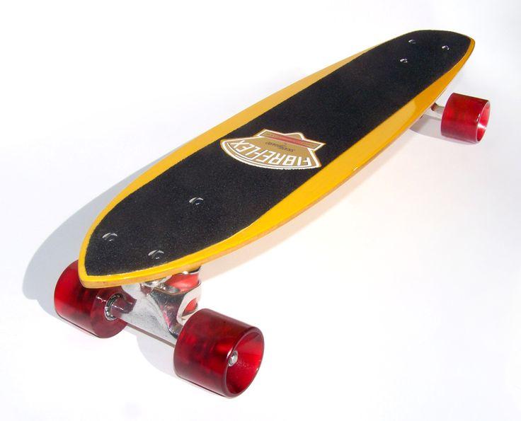 Gordon And Smith Longboard Skateboard