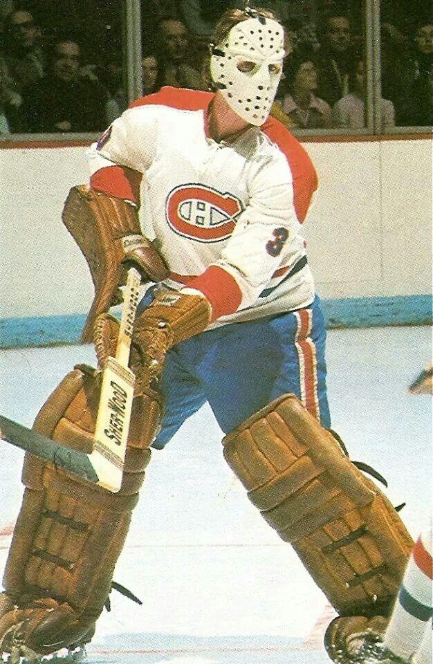 Wayne Thomas - Montreal Canadiens